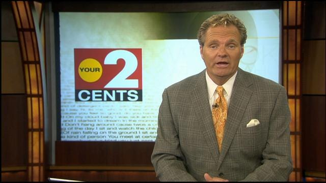 Your 2 Cents: Wisconsin News Anchor's Response To Mean Email