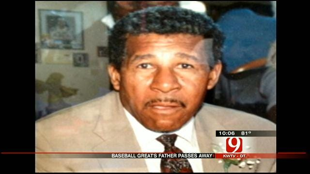 Oklahoma City Icon Talks About Father's Death