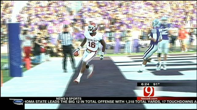 KSU Says Saturdays Game Isn't A Revenge Game