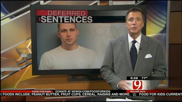 OSU Center Jurick Receives Deferred Sentence