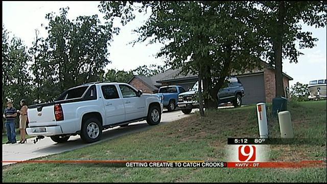 Logan County Deputies Use 'Bait' Car To Catch Auto Thieves