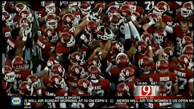 Highlights From Oklahoma's 69-13 Win Over Florida A&M