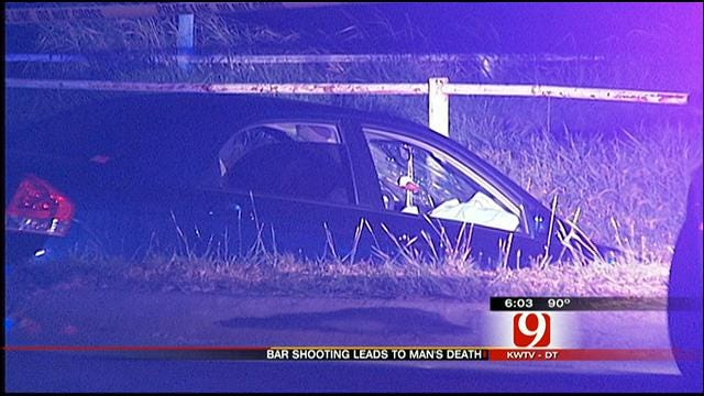Victim In Fatal Shooting At Spencer Bar Identified