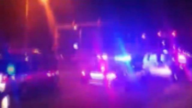 Two Injured In Shooting In Bricktown