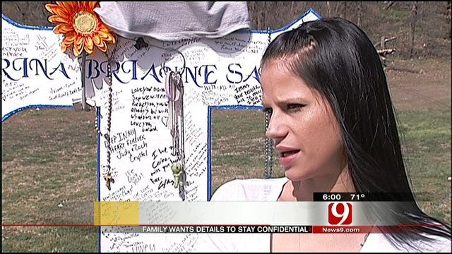 Victim's Family Asks Attorney General To Seal Autopsy Report