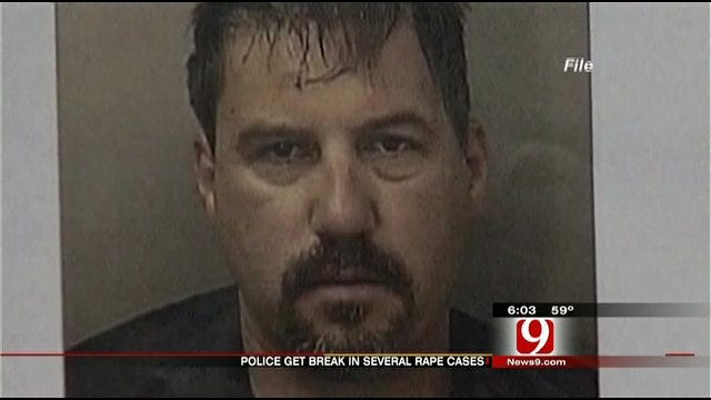Colorado Inmate Linked to Norman Murders By DNA