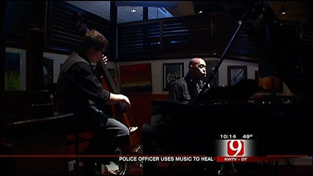 Jazz Music Works Miracles For Oklahoma City Pianist