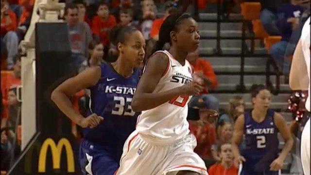 OSU - Kansas State Highlights