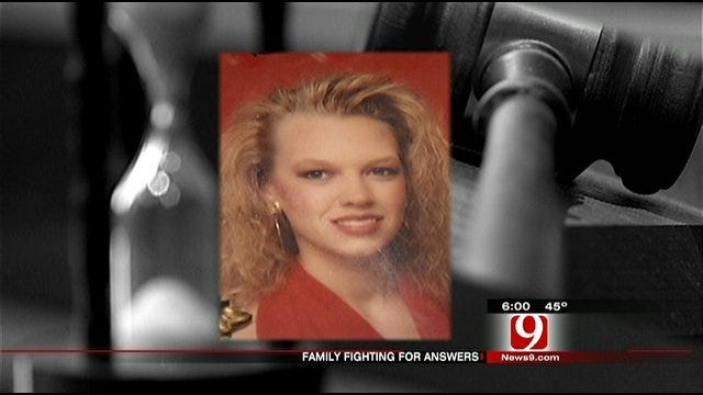 Family Continues Fight To Have Daughter's Death Certificate Changed