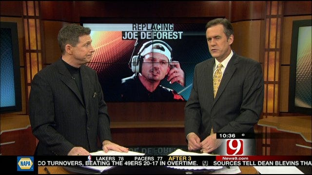 OSU Breakdown: Replacing Joe DeForest