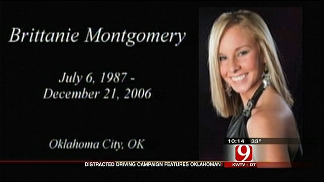 Campaign Against Distracted Driving Features UCO Accident Victim