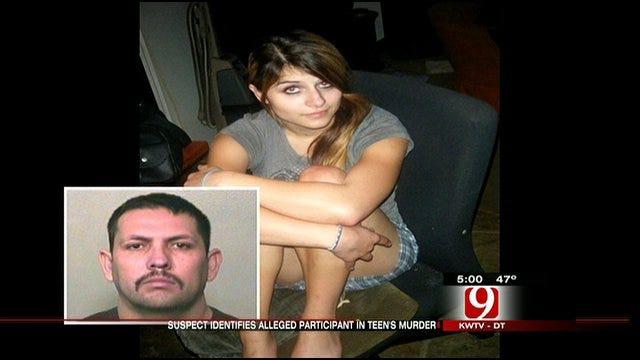 New Suspect Investigated In Saunders Murder Case