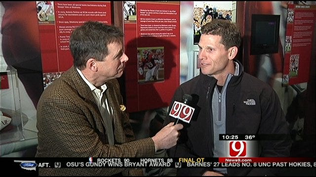 One-On-One: Dean Blevins And Brent Venables