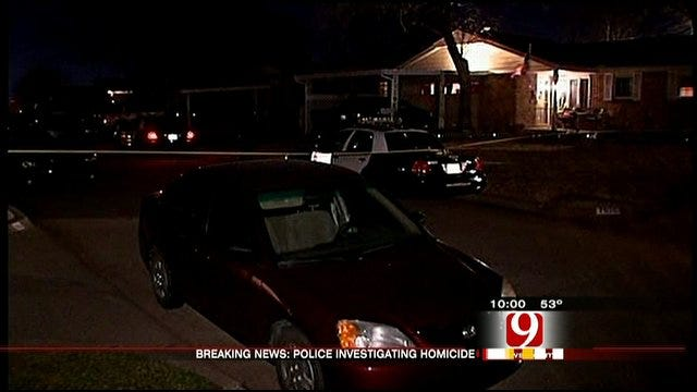 One Dead In South Side OKC Shooting