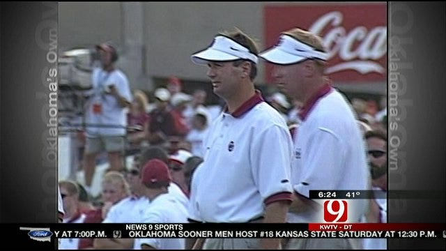 Mike Stoops Returning As OU Co-Defensive Coordinator
