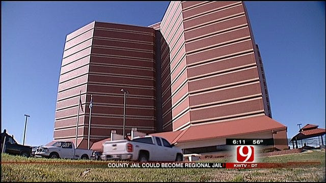 Oklahoma County Begins Planning For New Jail