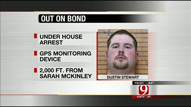 Blanchard Man Charged With Murder Bonds Out Of Jail