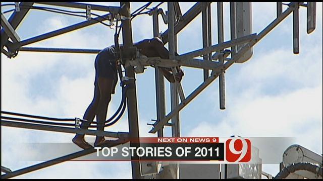 Top Stories of 2011
