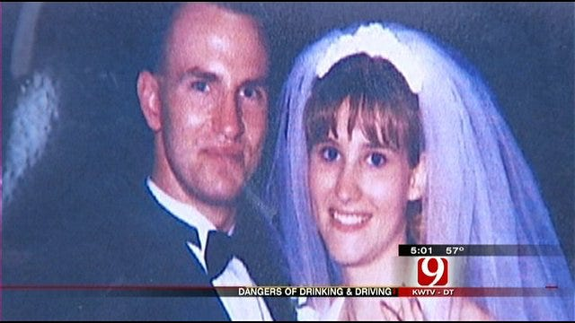 Parents Of Woman Killed By Drunken Driver Issue Plea On New Year's Eve