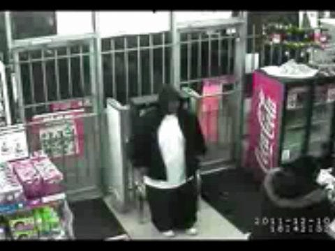 Armed Robbery At Family Dollar Store In Northwest OKC