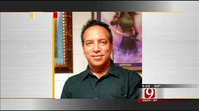 OU Professor Charged With Multiple Child Sex Crimes