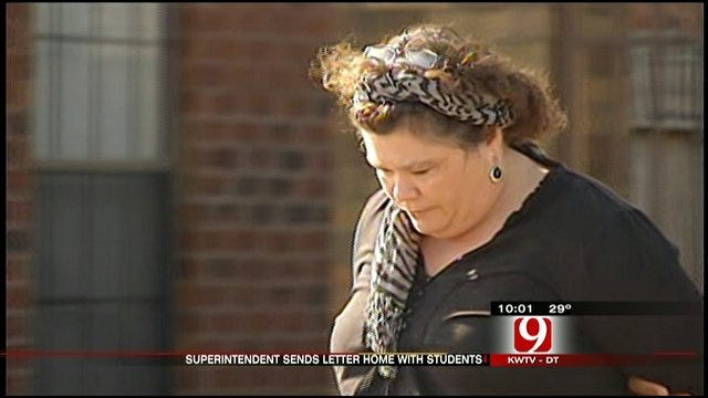 McLoud Parents Get Answers From Superintendent