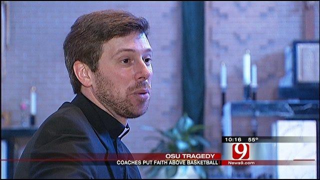 Pastor Remembers Coach Budke