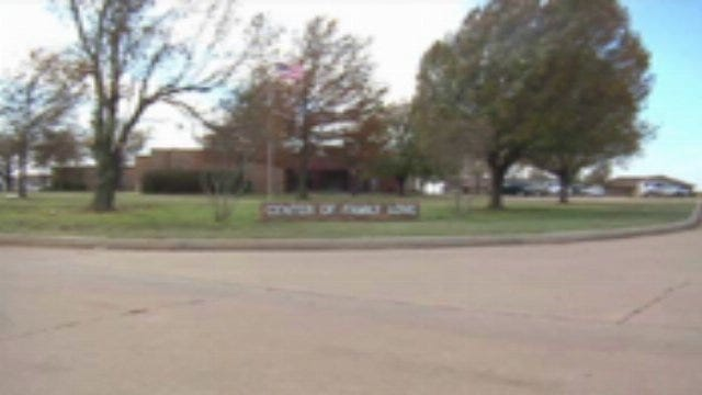 Thieves Break In, Steal From Okarche Adult Living Center