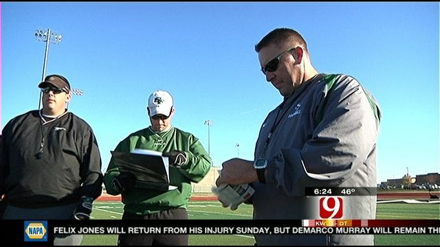 Two Edmond Schools Face Off With Tulsa Powerhouses