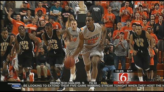 OSU - Arkansas-Little Rock Highlights and Analysis