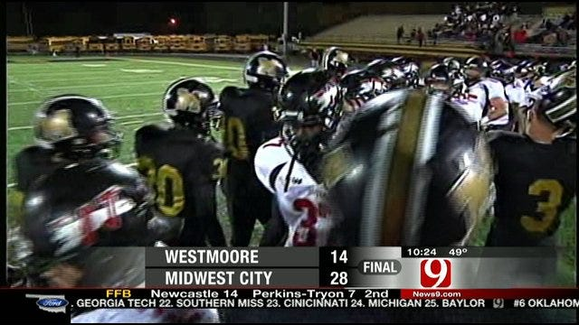 Bombers Outlast Jaguars In Opening Round