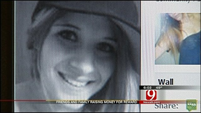 Family, Friends Raise Reward Fund For Leads In Carina Saunders' Murder