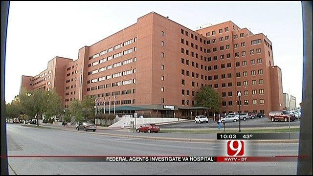 Feds Send Investigators To OKC VA Hospital