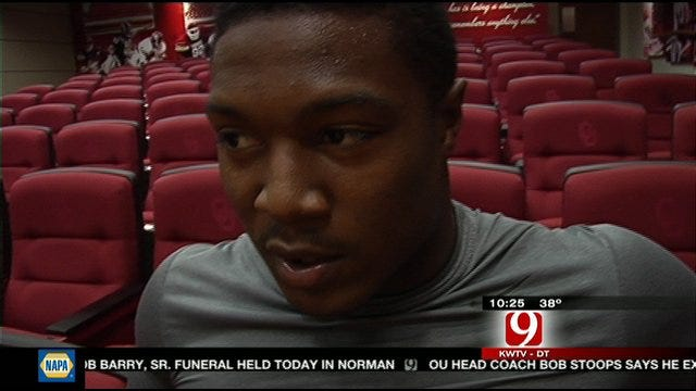 Sooners Prepare For Texas A&M Offense