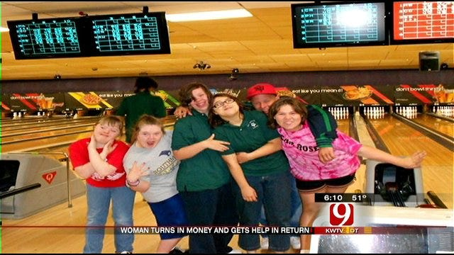 What Blows Around Comes Around: Honesty Pays Special Olympics Coach