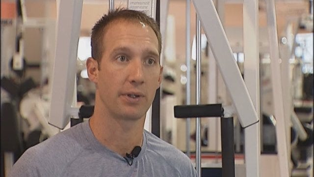 WEB EXTRA: Trainer Talks About Workouts For Older Adults
