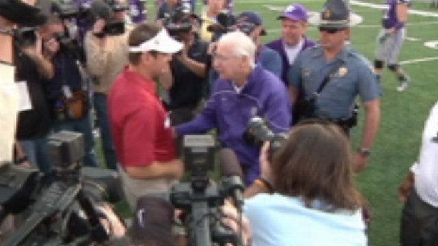 OU Routs K-State: Dean's Analysis