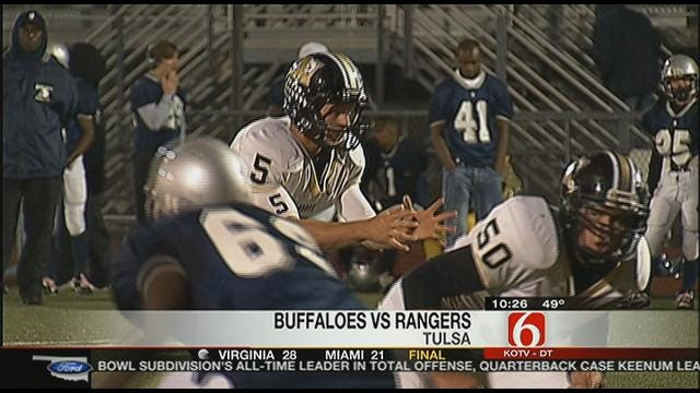 McAlester Drops Hale On The Road