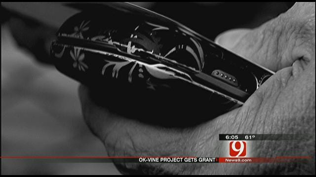 VINE Project Notifies Crime Victims Of Offenders' Status