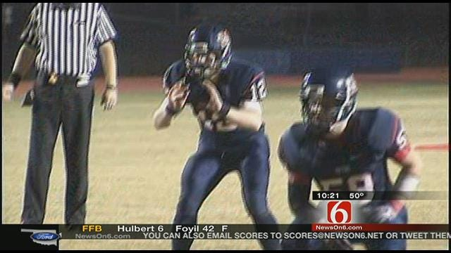 Metro Christian Drops Verdigris At Home