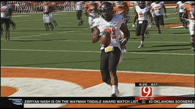 OSU's Last Win At Mizzou A Turning Point