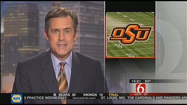 OSU Players Not Concerned With High BCS Ranking