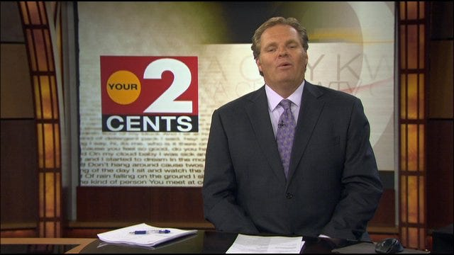 Your 2 Cents: Occupy Oklahoma City Draws Responses