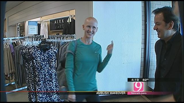 Breast Cancer Survivor Wendi Weaver Ambushed