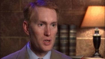 Lankford On Boosting The Economy