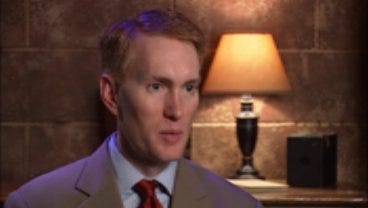 Lankford On Repairing The Economy
