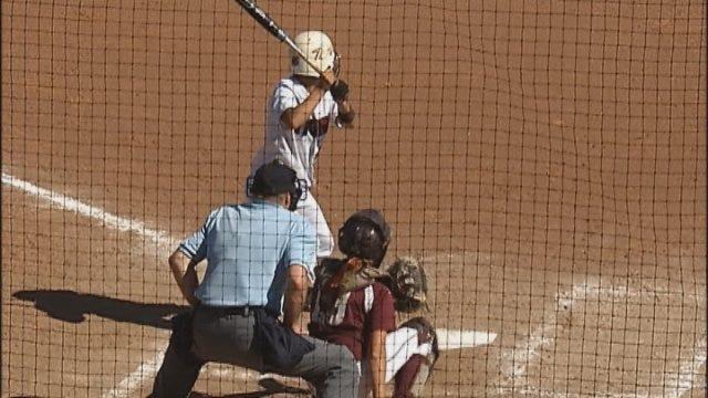 4A High School Softball State Championship Highlights