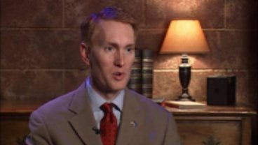 Lankford On Illegal Immigration