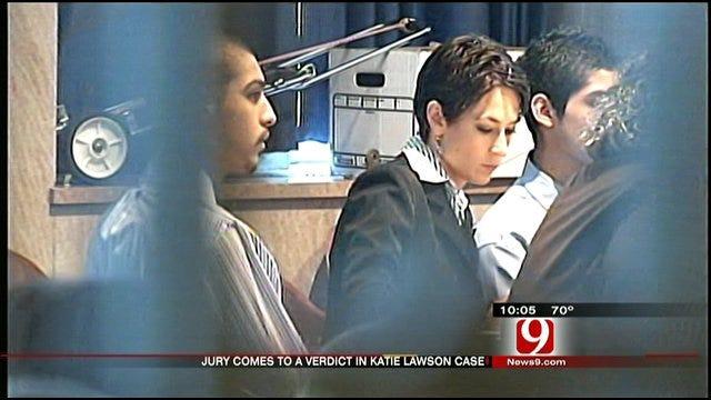 Alex Mercado Found Guilty Of Attacking OKC Police Officer