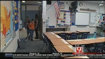 Noble Public Schools Goes Green